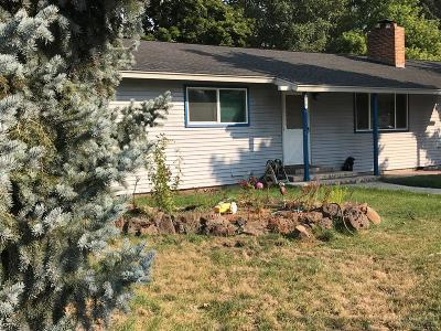 Single Family Home For Sale: 270 Southwest Claypool Street