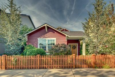Bend Single Family Home For Sale: 21261 Bellflower Place