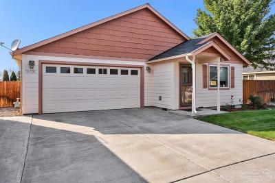 Redmond Single Family Home For Sale: 2433 Northeast 3rd Street
