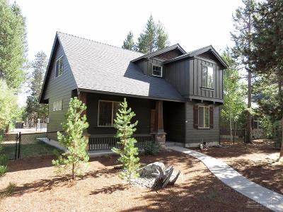 La Pine Single Family Home For Sale: 51871 Hollinshead Place