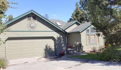 Bend Single Family Home For Sale: 637 Northeast Tracker Court