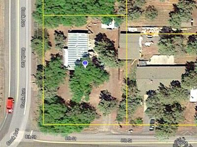 Bend Residential Lots & Land For Sale: 19860 8th Street