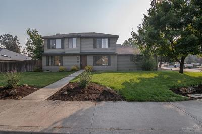 Bend Single Family Home For Sale: 3010 Northeast Rock Chuck Drive