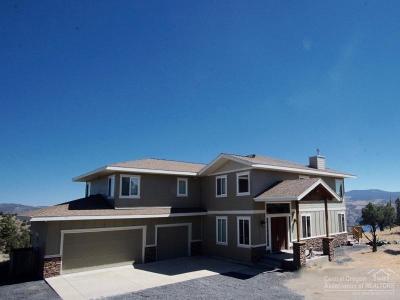 Prineville Single Family Home For Sale: 10774 Southeast Wicasa Lane