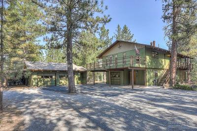 Bend Single Family Home For Sale: 15162 River Loop Drive