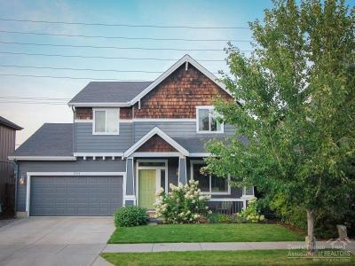 Bend Single Family Home For Sale: 2864 Northeast Forum Drive