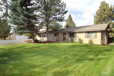 Bend Single Family Home For Sale: 64723 Boones Borough Court