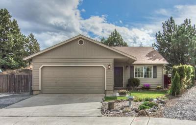 Single Family Home For Sale: 20799 Renee Court