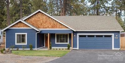 Bend Single Family Home For Sale: 19370 Riverwoods