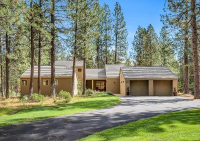 Bend Single Family Home For Sale: 60669 Golf Village Loop