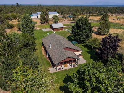 Bend Single Family Home For Sale: 23360 Bear Creek Road