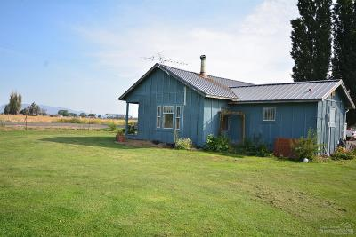 Bend Farm & Ranch For Sale: 25609 Walker Road