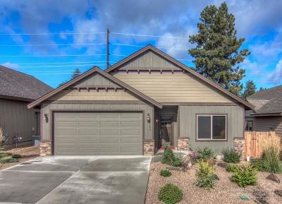 Bend Single Family Home For Sale: 61190 Geary Drive