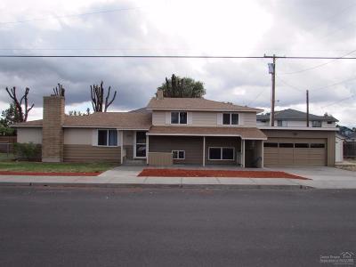 Redmond Single Family Home For Sale: 2320 Southwest Volcano Avenue