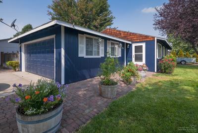Redmond Single Family Home For Sale: 1737 Southwest 31st Street