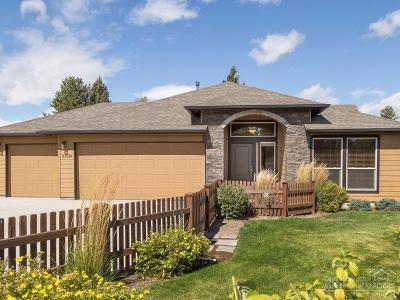 Bend Single Family Home For Sale: 21198 Sunburst Court