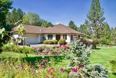 Bend Single Family Home For Sale: 60781 Breckenridge