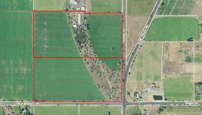 Bend Farm & Ranch For Sale: 66065 Becker Road