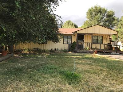 Prineville Single Family Home For Sale: 945 Southwest Rimrock Road