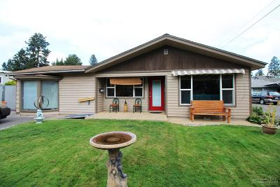 Bend Single Family Home For Sale: 1134 Northeast 6th Street