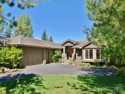 Bend Single Family Home For Sale: 19346 Golden Lake Court