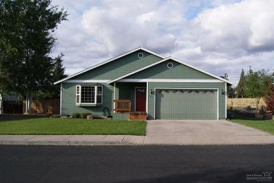 Redmond Single Family Home For Sale: 823 Northwest Negus Place