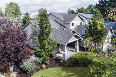 Bend Single Family Home For Sale: 19954 Covey Lane