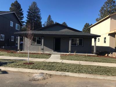 Bend Single Family Home For Sale: 61359 Kobe Street