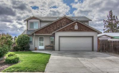 Redmond Single Family Home For Sale: 2240 Southwest Obsidian Avenue