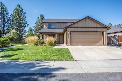 Bend Single Family Home For Sale: 20016 Mount Hope