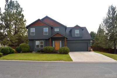 Redmond OR Single Family Home For Sale: $318,500