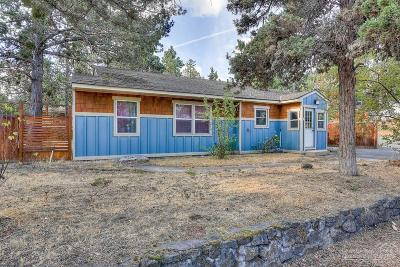 Bend Single Family Home For Sale: 545 Northeast Irving Avenue
