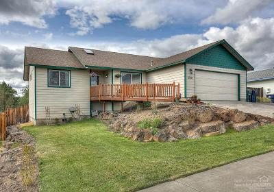 Bend Single Family Home For Sale: 63293 Carly Lane