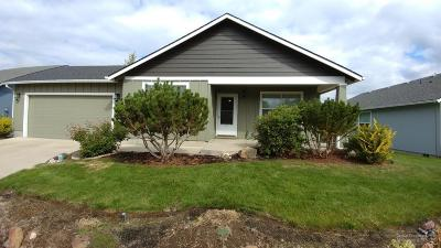 Redmond Single Family Home For Sale: 3409 Southwest Juniper Avenue