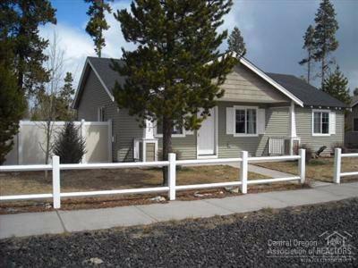 La Pine Single Family Home For Sale: 16692 Wyatt Drive