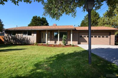 Bend Single Family Home For Sale: 736 Northeast Innes Lane