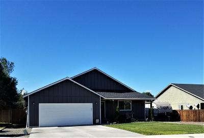 Prineville OR Single Family Home For Sale: $269,900