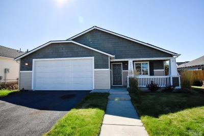 Bend Single Family Home For Sale: 20527 Anson Place