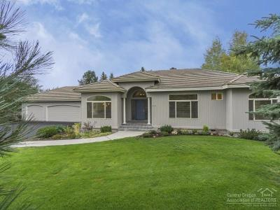 Bend Single Family Home For Sale: 19645 Blue Sky Lane