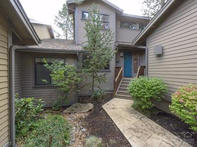 Bend Condo/Townhouse For Sale: 60442 Elkai Woods Drive