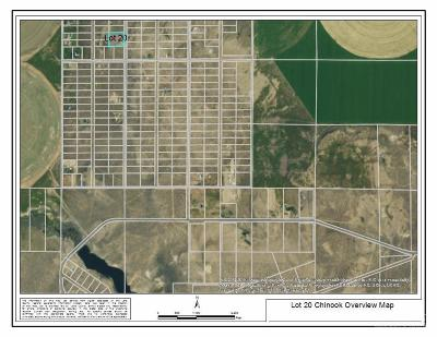 Christmas Valley Residential Lots & Land For Sale: 20 Chinook Road