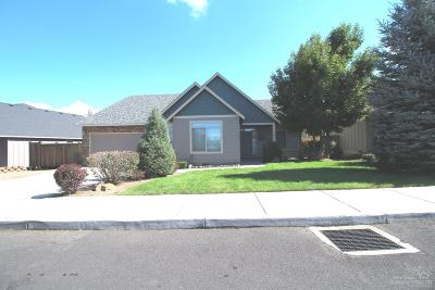 Redmond OR Single Family Home For Sale: $379,900
