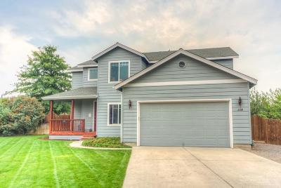 Redmond OR Single Family Home For Sale: $365,000