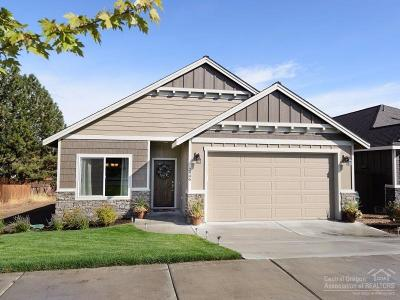 Bend Single Family Home For Sale: 2946 Northeast Flagstone Avenue