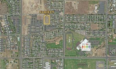 Redmond Residential Lots & Land For Sale: 404 Northwest 25th Street