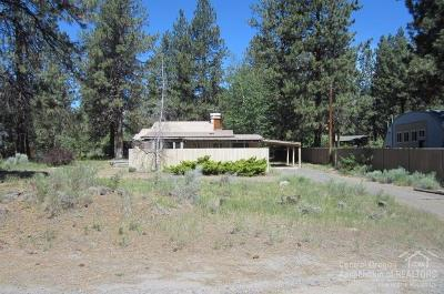 Bend Single Family Home For Sale: 60370 Zuni Road