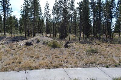 La Pine, Crescent, Gilchrist Residential Lots & Land For Sale: 16425 Betty Court