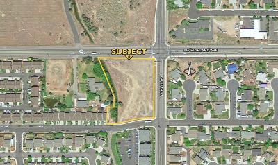 Redmond Residential Lots & Land For Sale: SW Highland Avenue