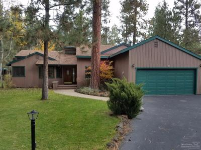 Sisters Single Family Home For Sale: 14530 Mountain View Loop