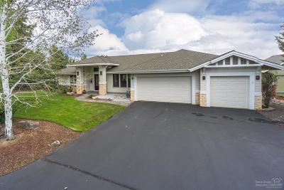Redmond Single Family Home For Sale: 2480 Thrush Court